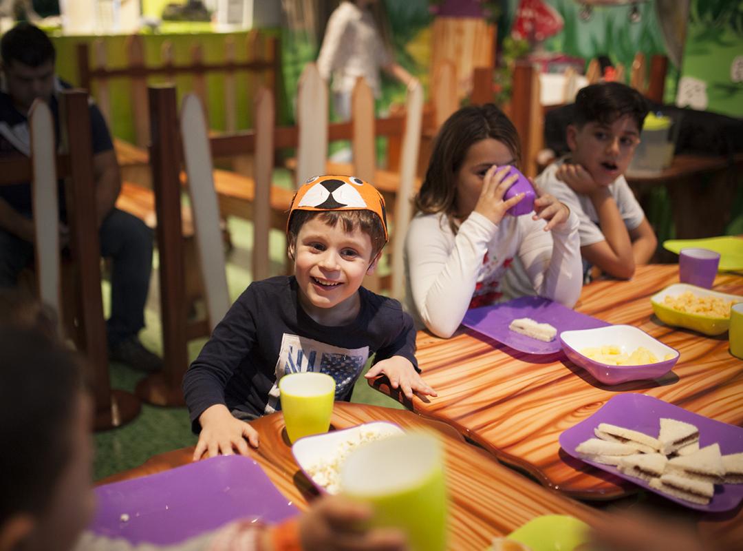 Actividades para niños Tenerife